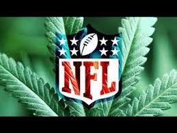 The National Football League is allowing the utilization of marijuana. It's primary purpose is to reduce pain from injuries.